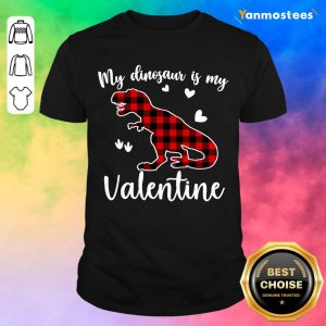 Amused The Peanuts Be My Valentine 2 Shirt