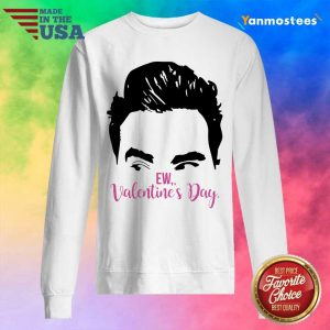 ConfidentDouble your happiness Ew Valentines Day 22 Sweater