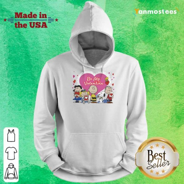 Ecstatic Double Your Happiness Ew Valentines Day 22 Hoodie
