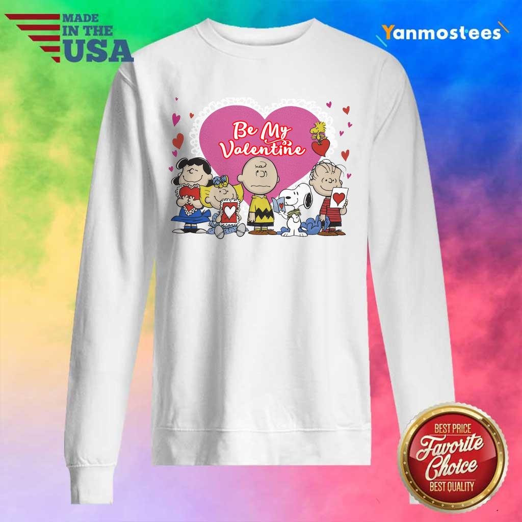 Ecstatic Double Your Happiness Ew Valentines Day 22 Sweatshirt