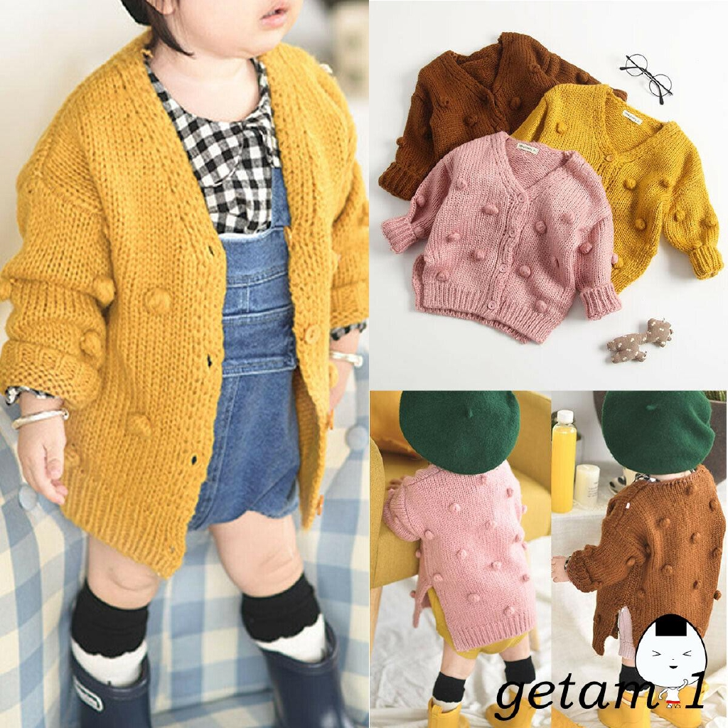 Clothing Styles Bought Children During Cold Season