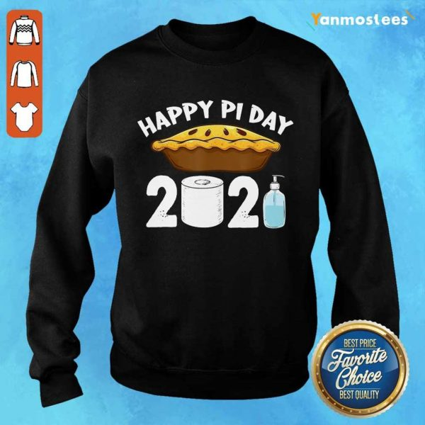 Ecstatic Day 2021 Cute Apple 1 Sweater