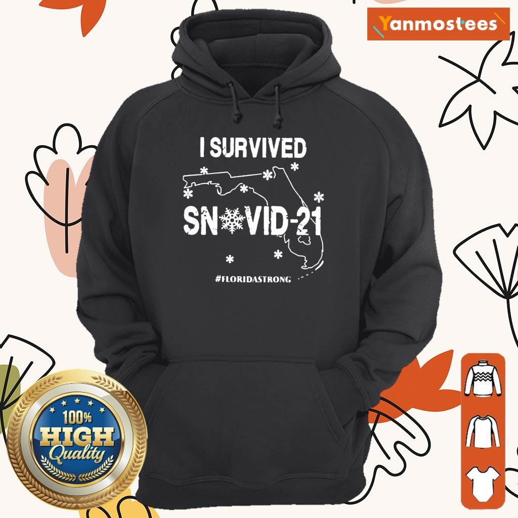 Keen Snovid 2021 Florida Strong Hoodie