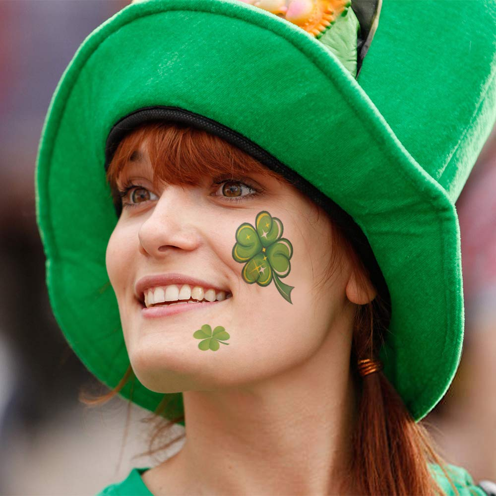Great Prepared For Woman 1 St. Patricks Day