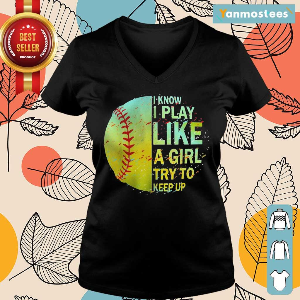 Positive Girls Softball Cloth 2021 Ladies Tee
