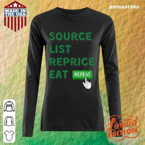 Surprised Source Reprice Eat 2021 Long-Sleeved