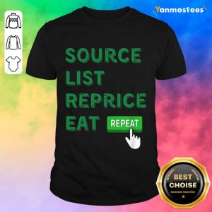 Surprised Source Reprice Eat 2021 Shirt