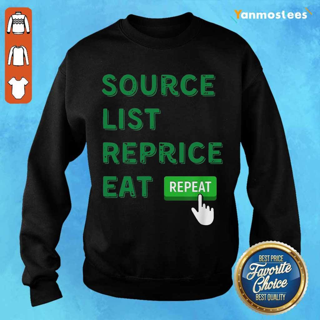 Surprised Source Reprice Eat 2021 Sweater