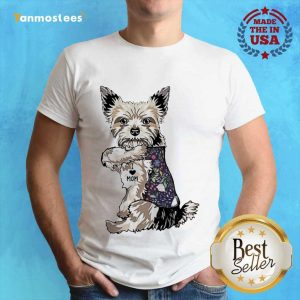 Surprised Yorkshire Terrier 2021 Shirt