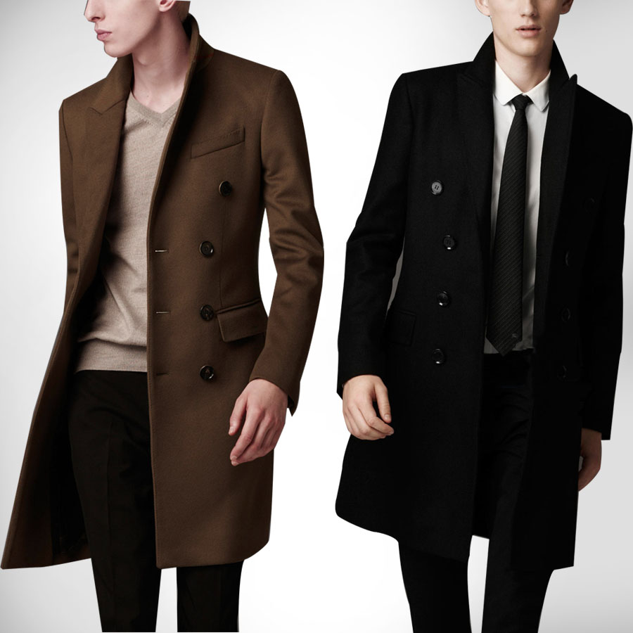 Surprised Mens Coat Styles For The Cold Season