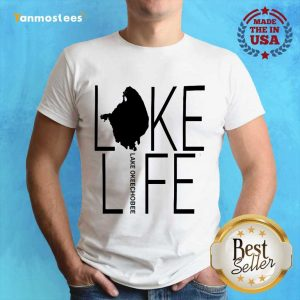 Lake Okeechobee Life Shirt