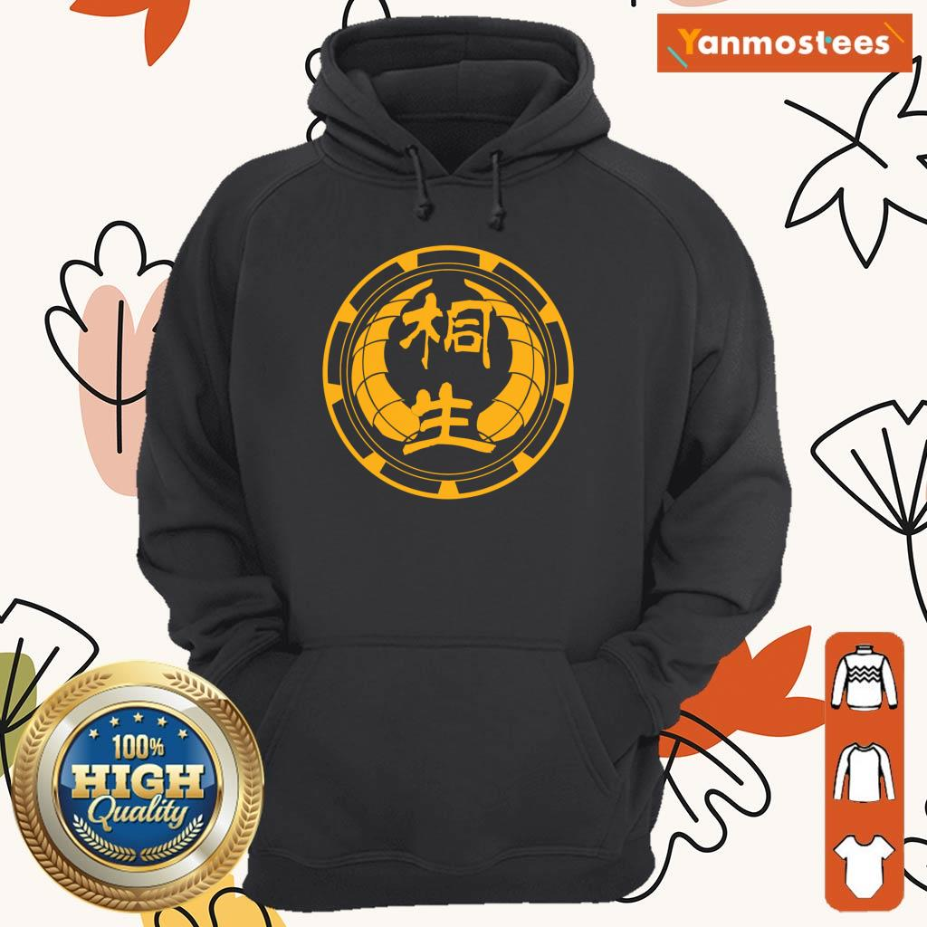 Hololives Kiryus Cocos Family Hoodie