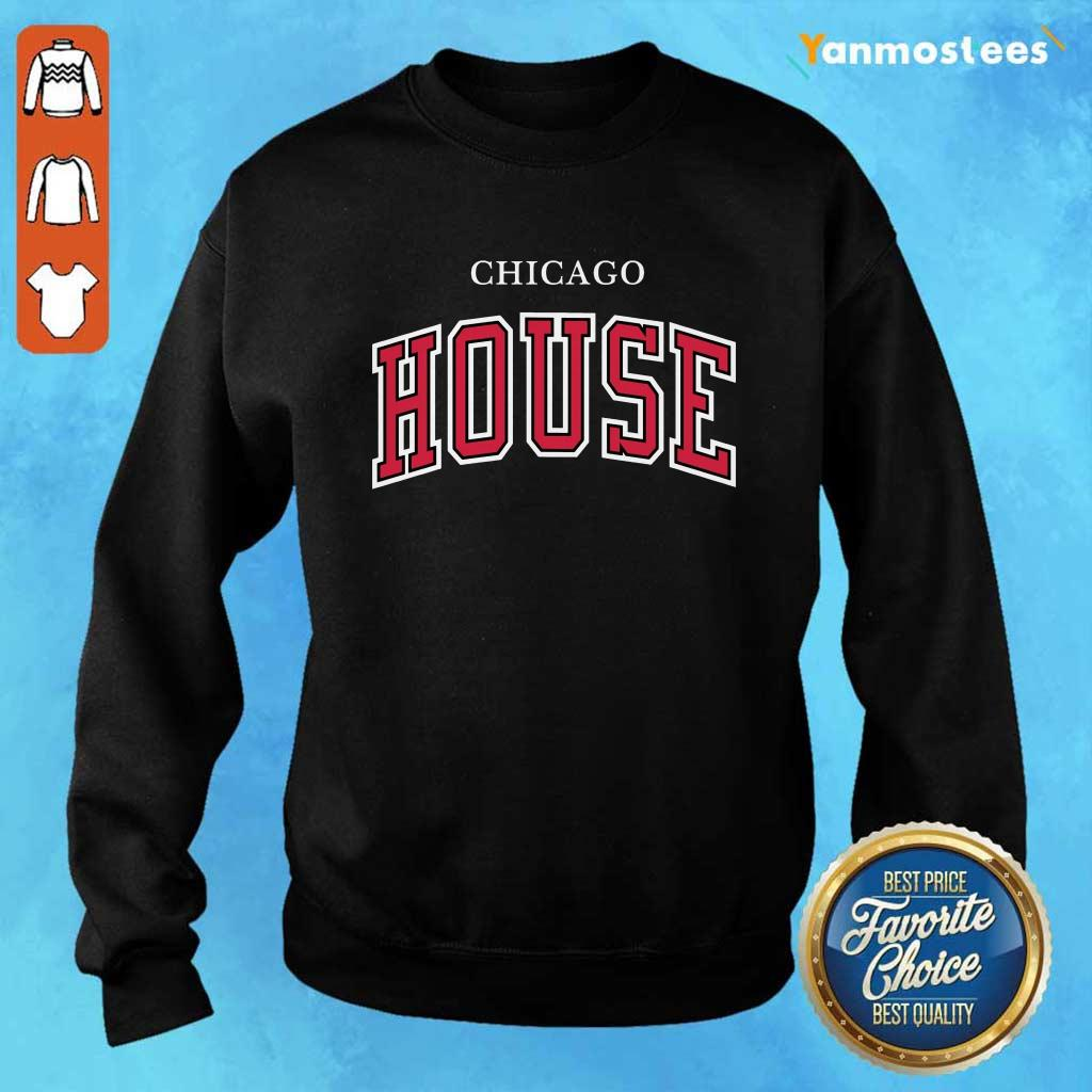 Vip Chicago House Sweater