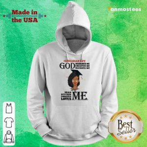 Librarian Life God Designed Me Created Me Blesses Me Heals Me Hoodie